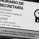 horario-secretaria