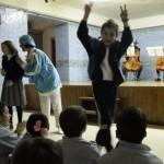 ESTAS SON DEL COLEGIO MARIA INMACULADA DE POLA DE LAVIANA EL 15-3-13 A LAS 15 30 2