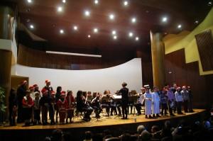 IMGP3043 - Concierto Navidad 2013