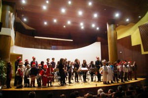 IMGP3051 - Concierto Navidad 2013