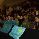 Público en el Certamen de Habaneras