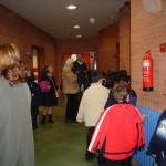 visita al conservatorio, concierto didáctico 009