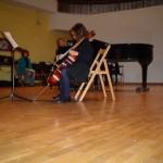 visita al conservatorio, concierto didáctico 017