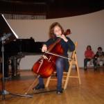 visita al conservatorio, concierto didáctico 018