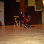 visita al conservatorio, concierto didáctico 019