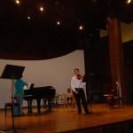 visita al conservatorio, concierto didáctico 021