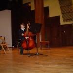visita al conservatorio, concierto didáctico 023