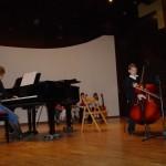 visita al conservatorio, concierto didáctico 024