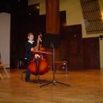 visita al conservatorio, concierto didáctico 025