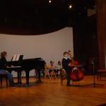 visita al conservatorio, concierto didáctico 027