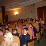visita al conservatorio, concierto didáctico 028