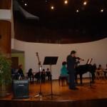 visita al conservatorio, concierto didáctico 030