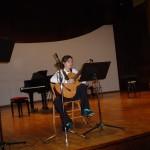 visita al conservatorio, concierto didáctico 031