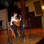 visita al conservatorio, concierto didáctico 032
