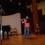visita al conservatorio, concierto didáctico 033