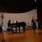 visita al conservatorio, concierto didáctico 036