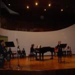 visita al conservatorio, concierto didáctico 038