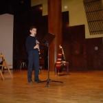visita al conservatorio, concierto didáctico 043