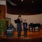 visita al conservatorio, concierto didáctico 045
