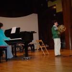 visita al conservatorio, concierto didáctico 047