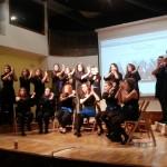 21-11-2013 - Santa Cecilia: Coro Voces Blancas del Conservatorio