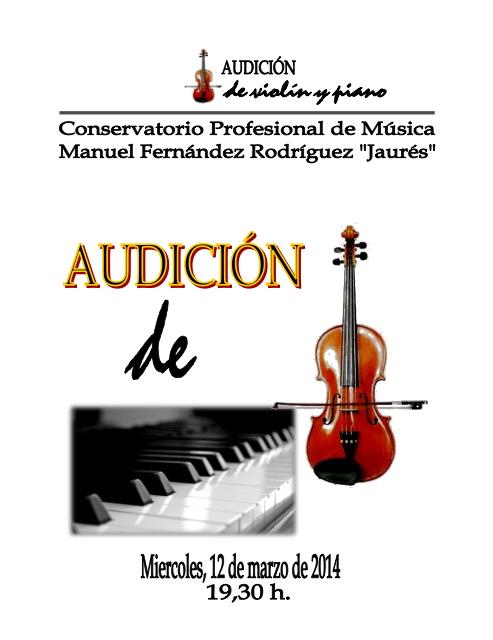 audicin-violin
