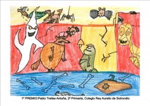 1º PREMIO PABLO TRELLES