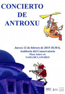 Cartel carnaval 2015b
