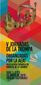 JORNADAS TROMPA