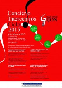 cartel intercentros 2015
