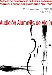 audicion violin 2-03-206