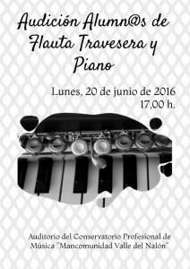 audición 20-06-2016 17,00