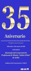 Cartel Conservatorio Alumnado Conservatorio Aviles copiar