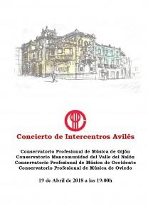 Intercentros Avilés (programa)