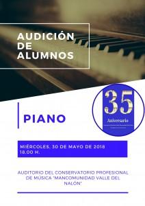 AUDICION 30-05-2018 (1)