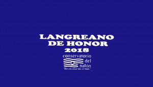 LANGREANO DE HONOR