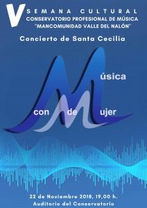 Concierto Santa Cecilia 2018 (1)