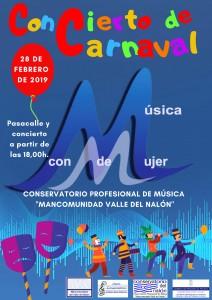 Carnaval 2109