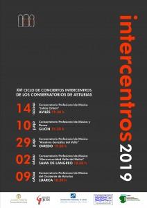 CartelIntercentros2019